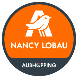 Centre Commercial Aushopping NANCY LOBAU